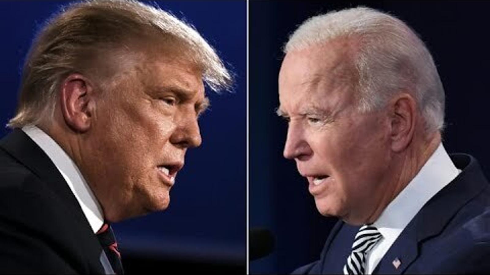 Resum del primer debat presidencial entre Donald Trump i Joe Biden per la CNBC.