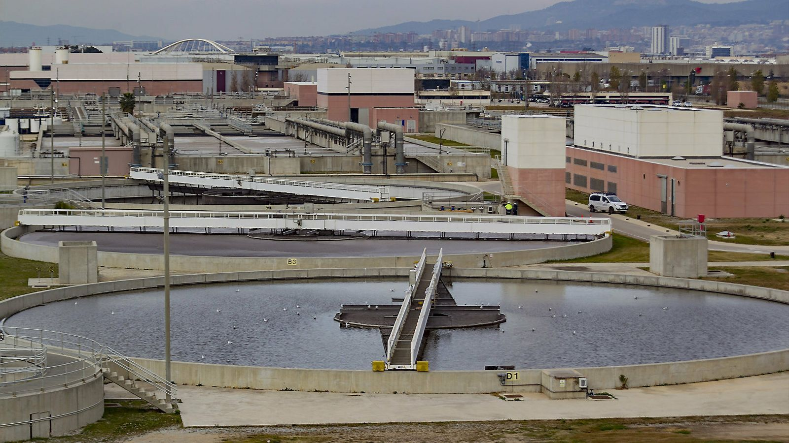 Ítaca, un pla per tenir el monopoli de l'aigua de 4,5 milions de veïns