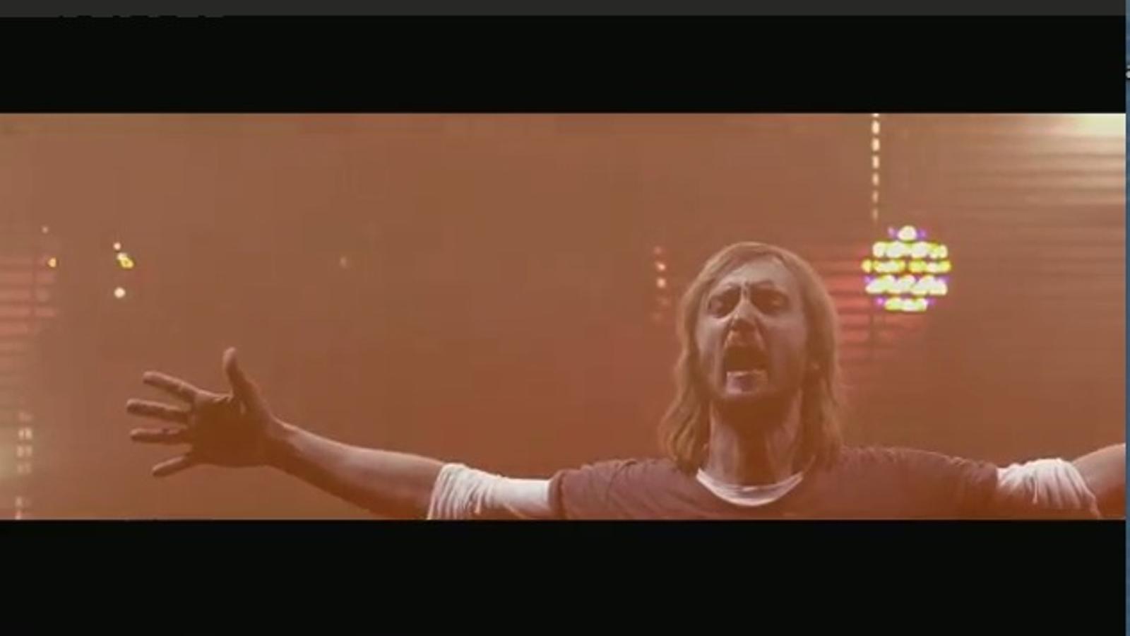Tràiler de 'Nothing but the beat', el documental sobre David Guetta