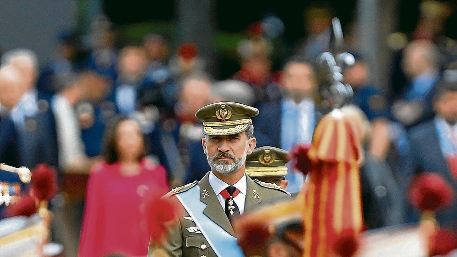 Déu meu, què és Espanya?