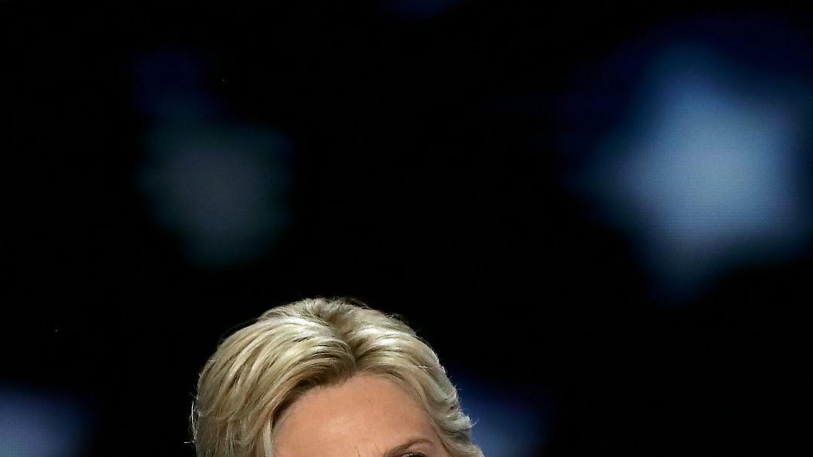 La promesa radical de Hillary Clinton: la paritat salarial