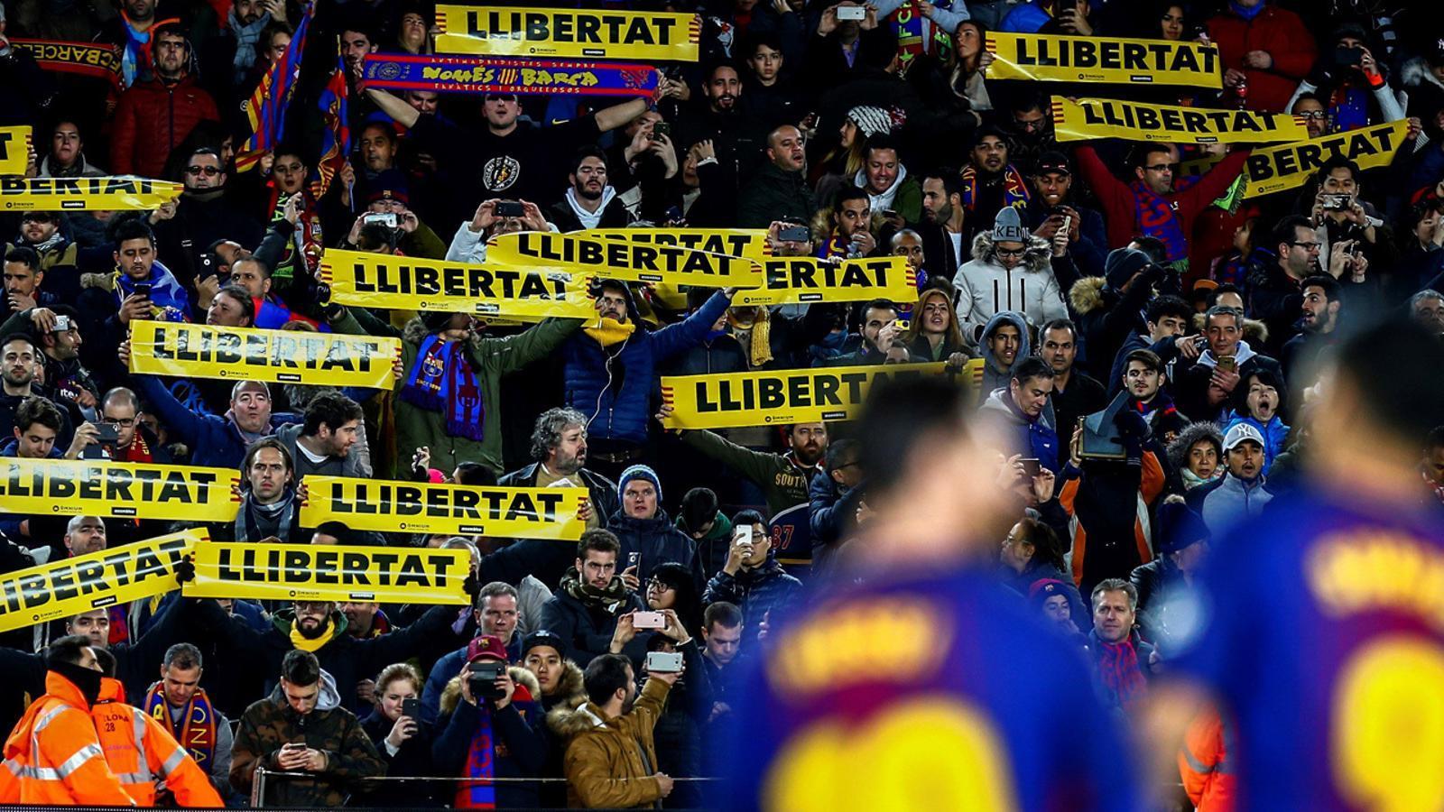 L'anàlisi d'Antoni Bassas: 'L'Estat ens acusa, llibertat per sobre de les nostres possibilitats'