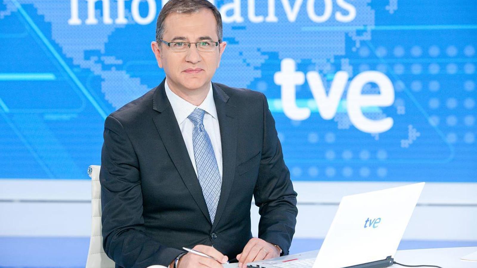 TVE acomiada una periodista que va denunciar amenaces per part del director del 'Telediario' de cap de setmana