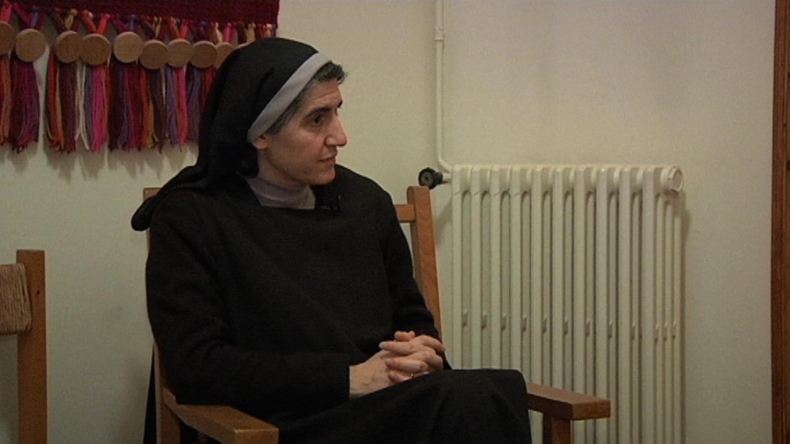 Teresa Forcades, sobre el paper de les dones a l'Església: Si les dones volguéssim, això canviaria en 24 hores