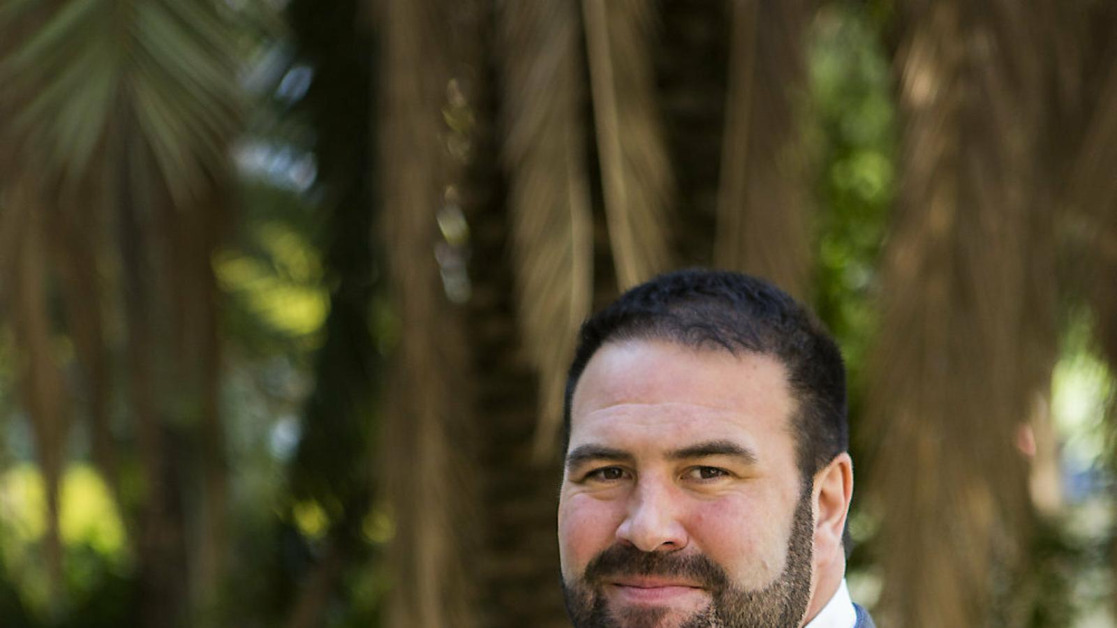 "Jon Iñarritu: ""Els aldarulls poden ser  un error estratègic"""