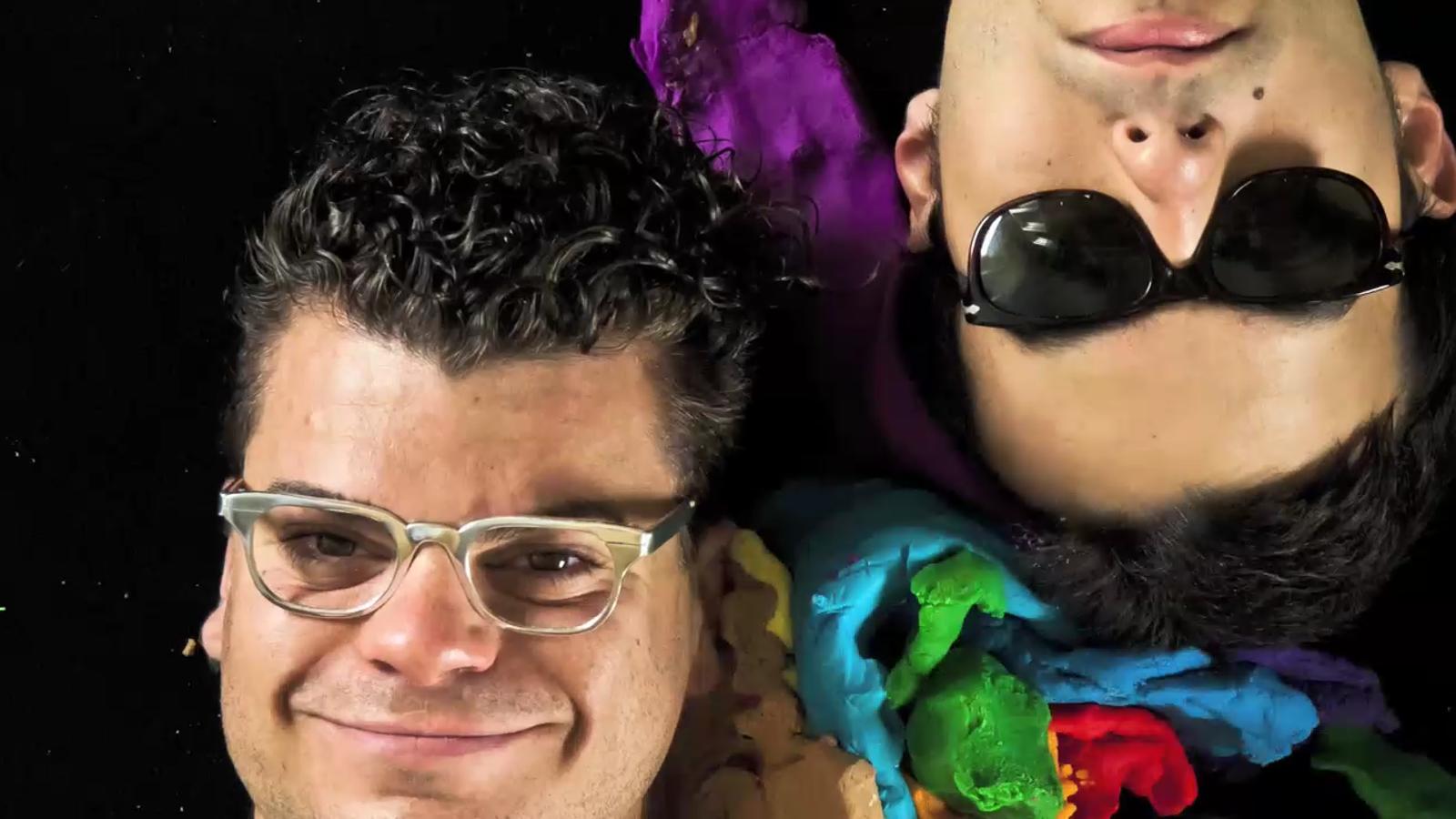 L'ARA estrena el vídeo 'No me la puc treure del cap' de PulpoPop