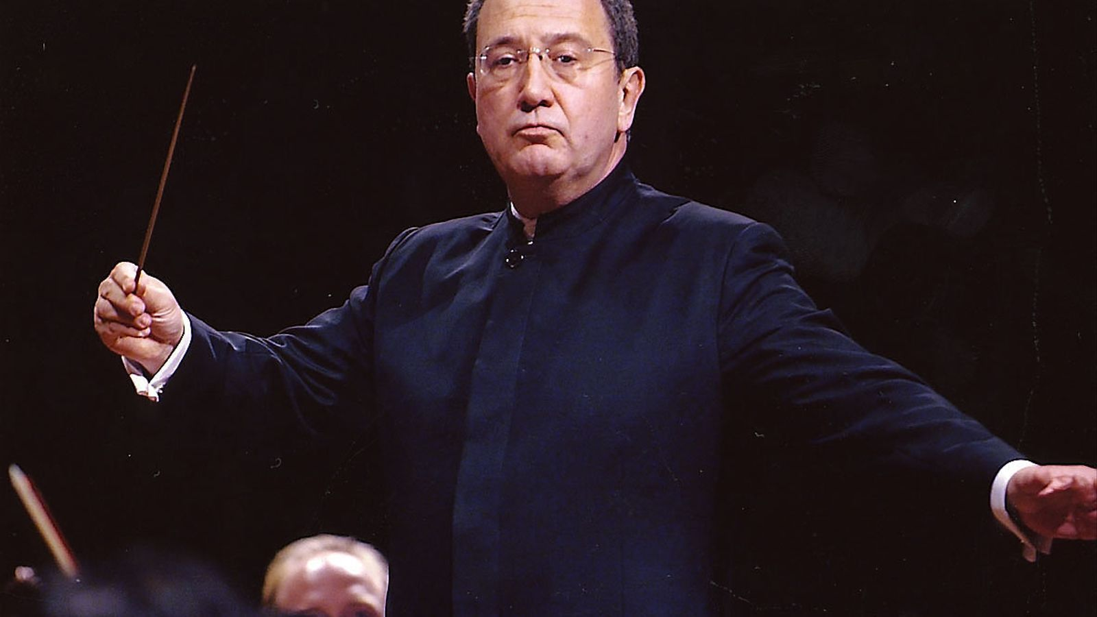 Salvador Mas, director convidat de la Camera Musicae. / OSCM