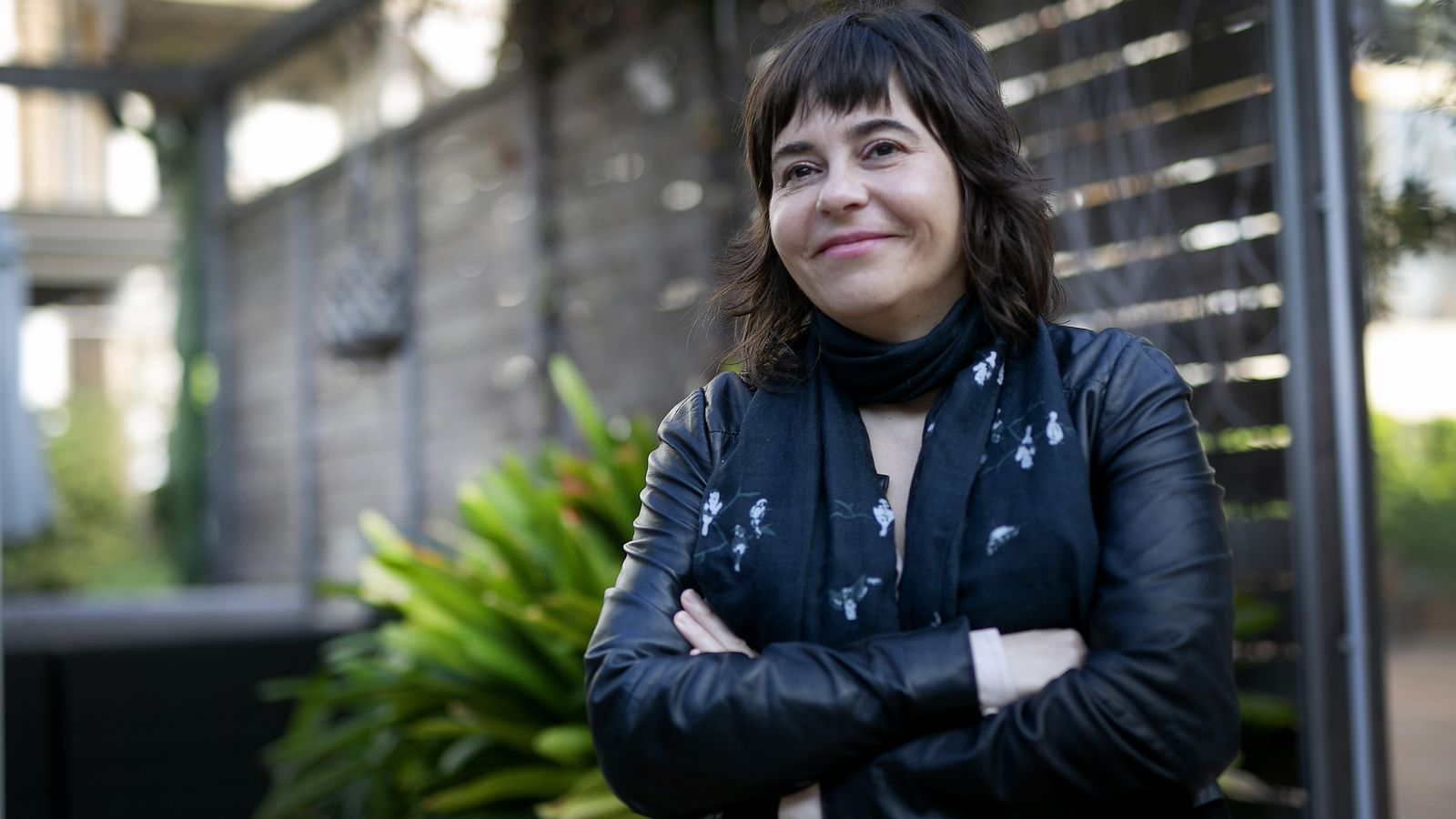 Judit Camargo, cofundadora de Roka Furadada / Pere Tordera