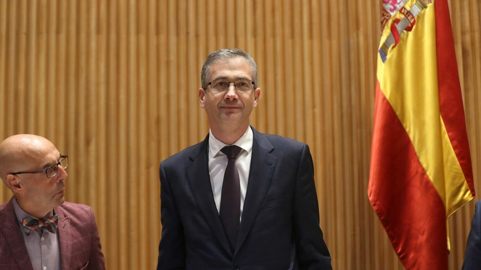 El Banc d'Espanya demana a les entitats que es preparin per si la UE anul·la l'IRPH de les hipoteques