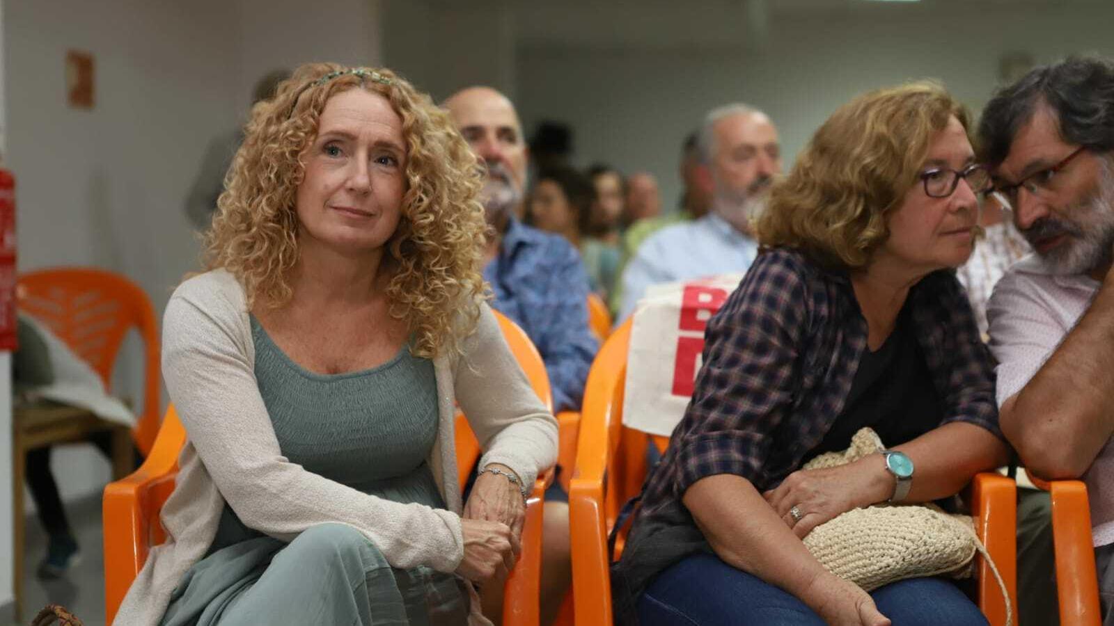 El Ministeri de Foment estudia sancionar Paula Rotger amb una falta lleu i  una multa de 60 euros