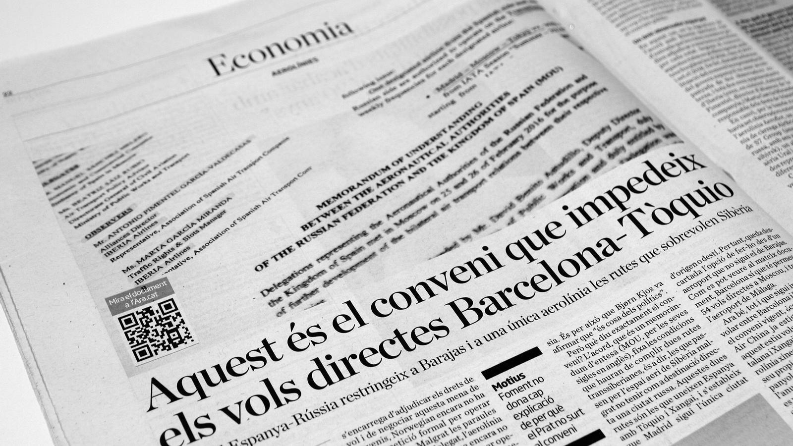 L'anàlisi d'Antoni Bassas: 'Penal contra el Prat'