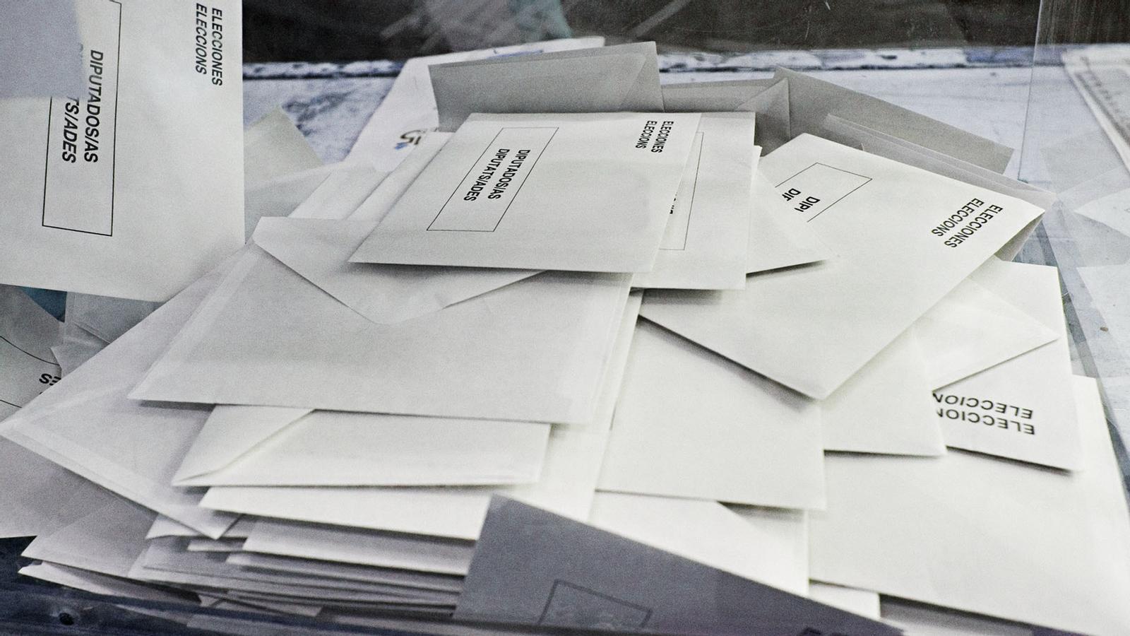 L'anàlisi d'Antoni Bassas: 'Eleccions en ple judici: ¿és possible una majoria independentista més gran encara a Catalunya?'