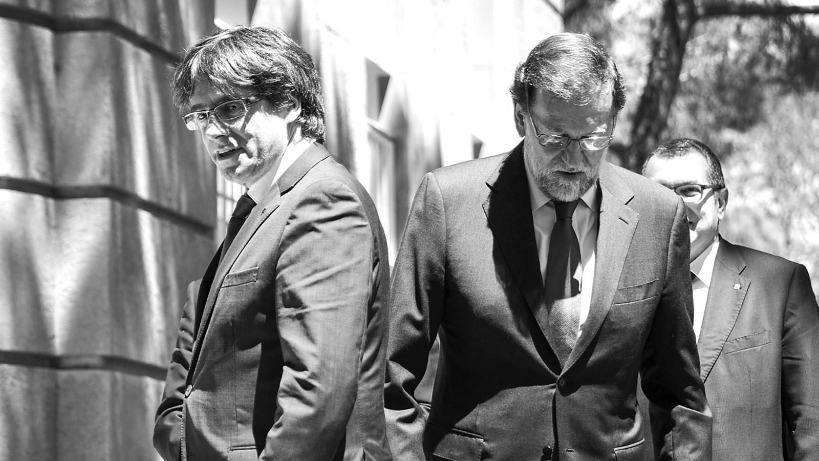 L'anàlisi d'Antoni Bassas: 'Puigdemont i la desobediència'