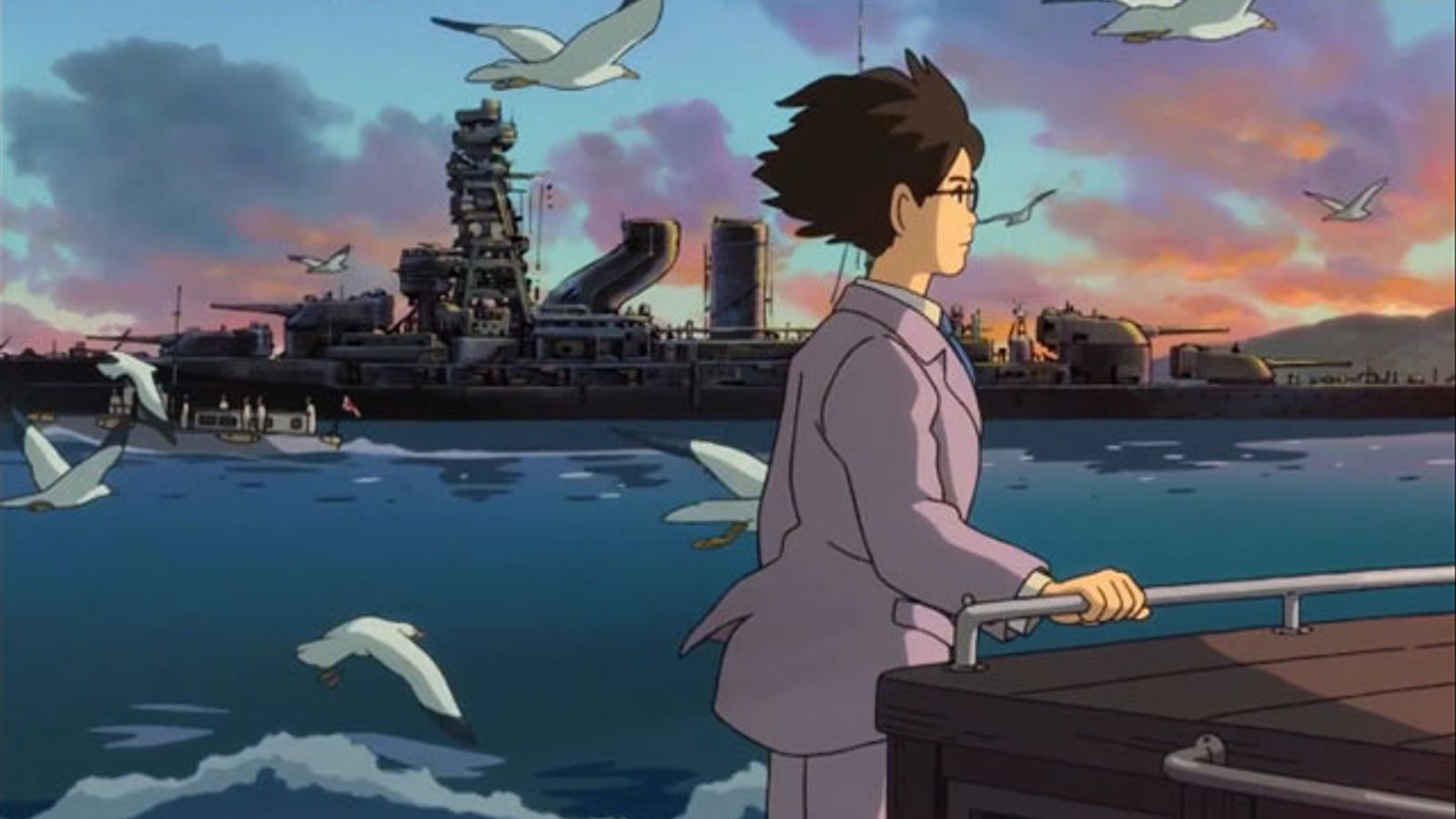 Trailer de 'The wind rises', de Hayao Miyazaki