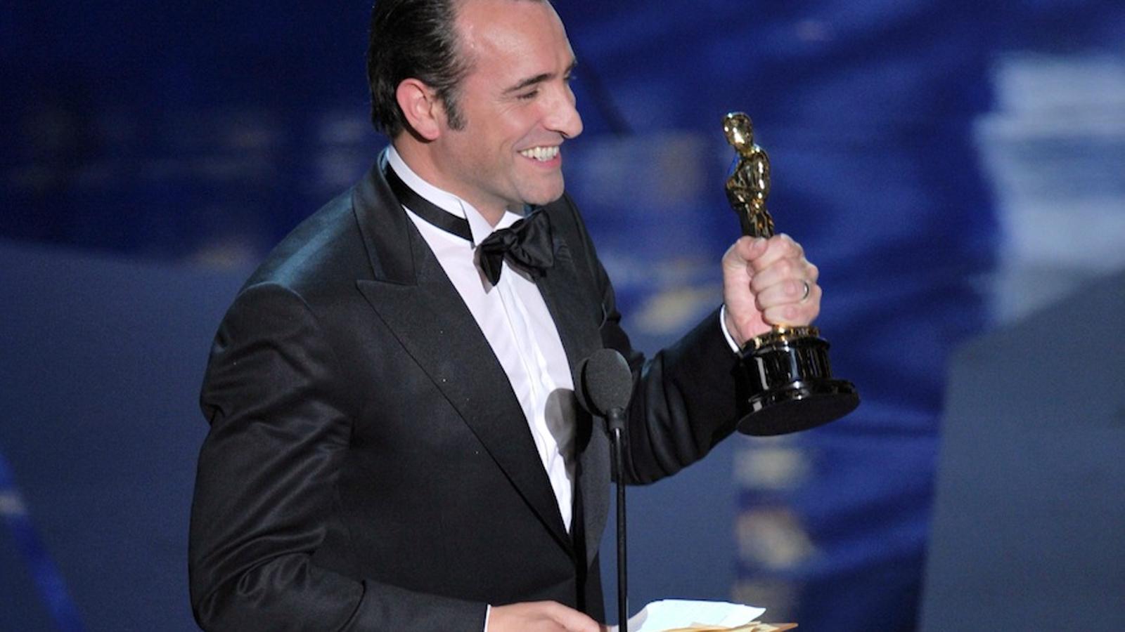 'The Artist' es corona com a gran triomfadora d'uns Oscars en què va tornar a lluir Meryl Streep