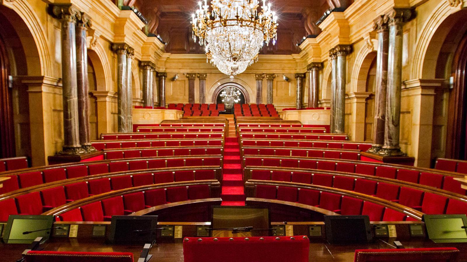 L'anàlisi d'Antoni Bassas: 'En defensa de la dignitat del Parlament, amb l'autonomia indefinidament suspesa'