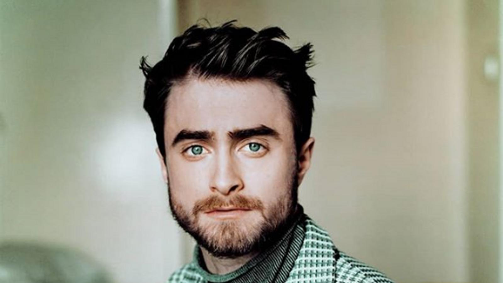 El protagonista de Harry Potter va tenir problemes amb l'alcohol