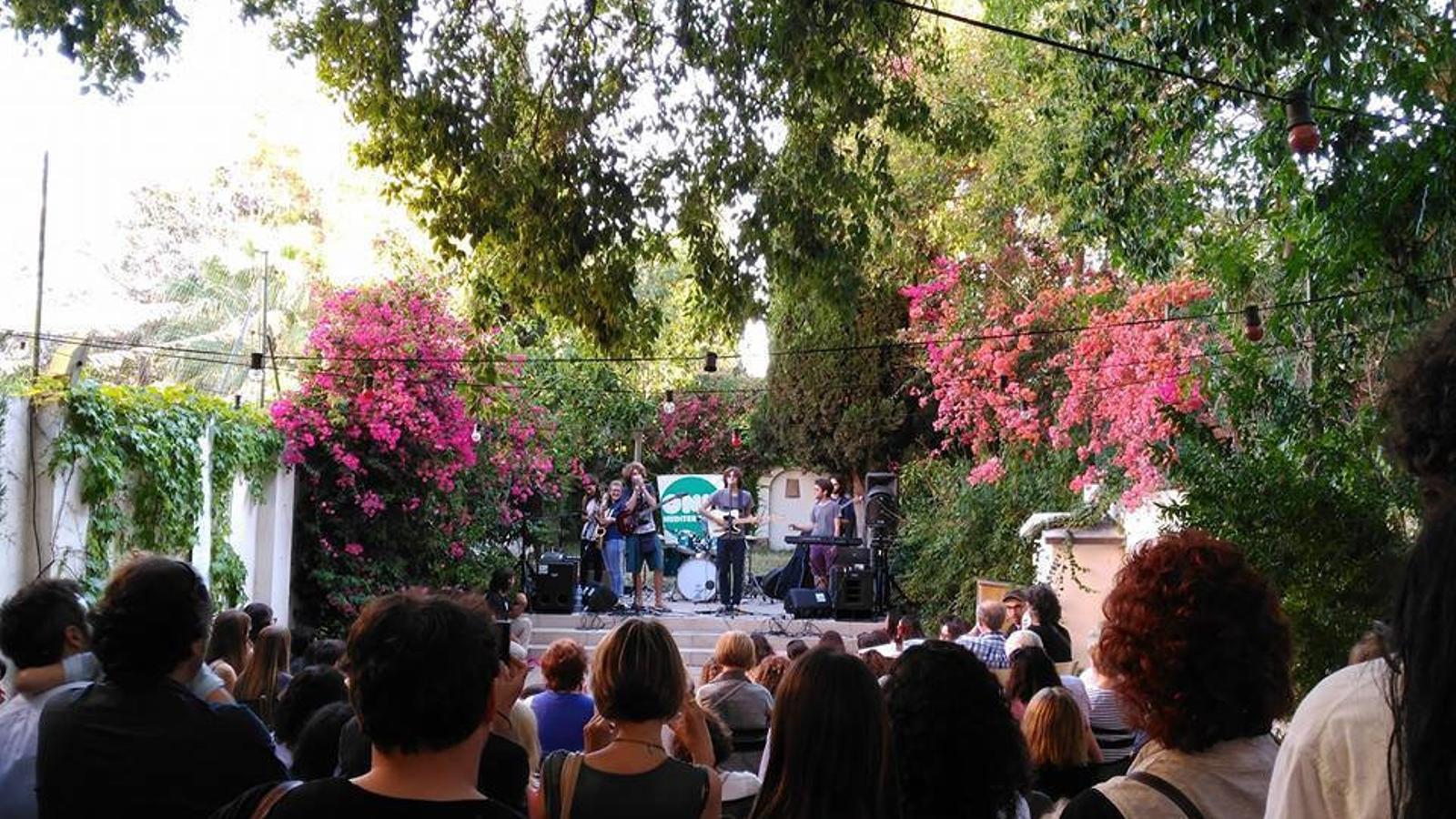 Ona Mediterrània i l'Obra Cultural Balear presenten el tercer concurs Ona Musicat