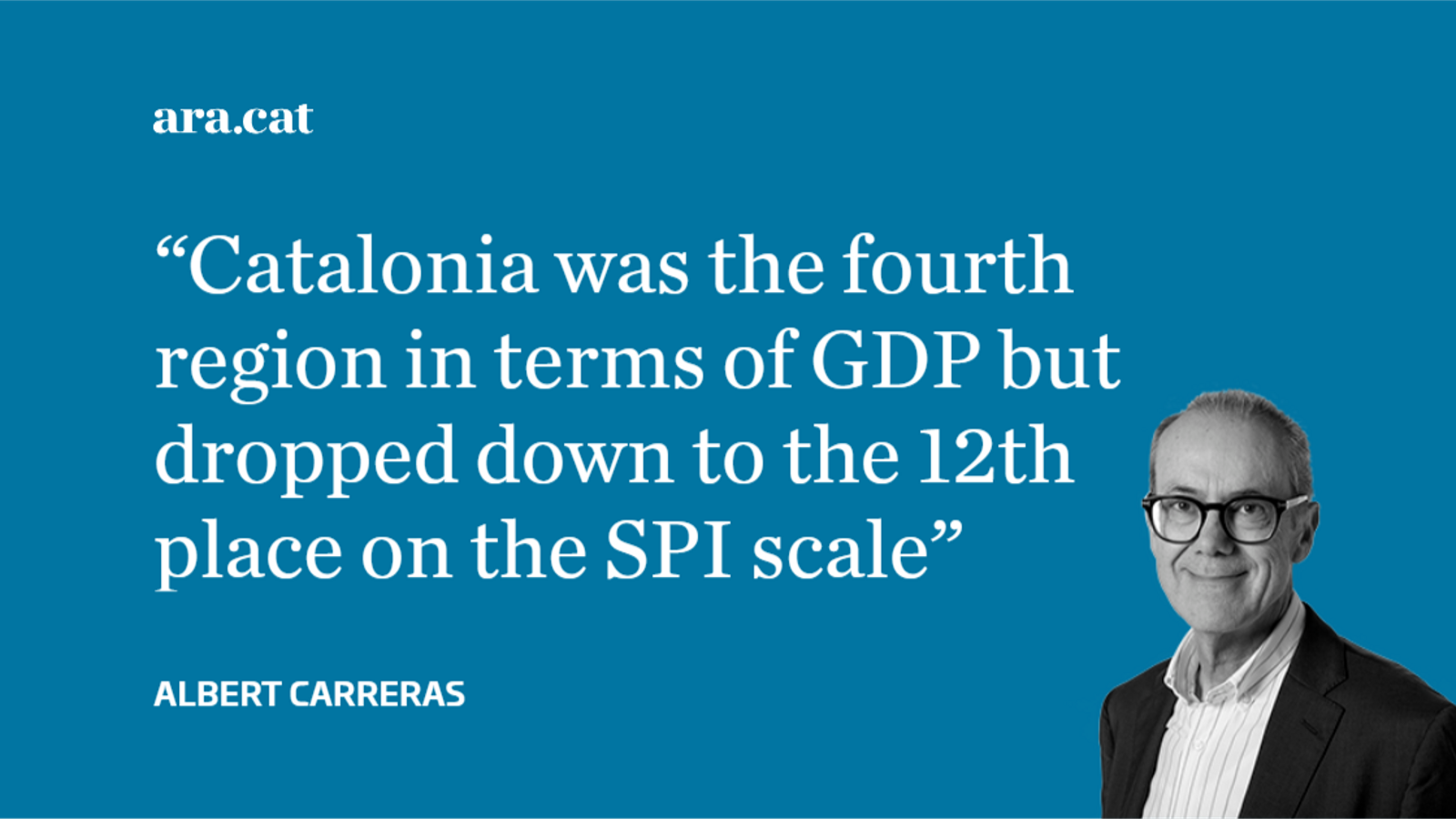 Does Catalonia get the lion's share in Spain?