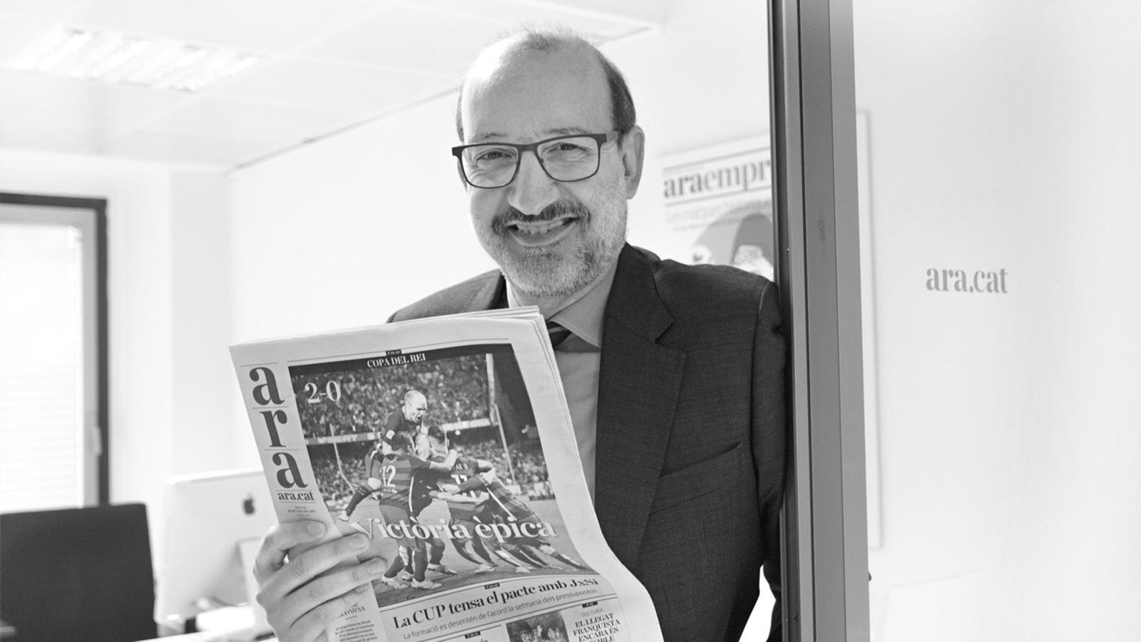 L'anàlisi d'Antoni Bassas: 'La final censurada'