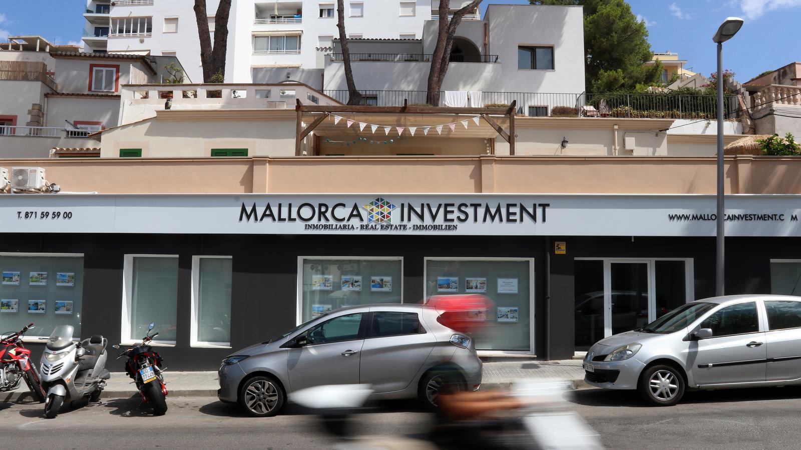 Operació policial contra les estafes immobiliàries a Mallorca