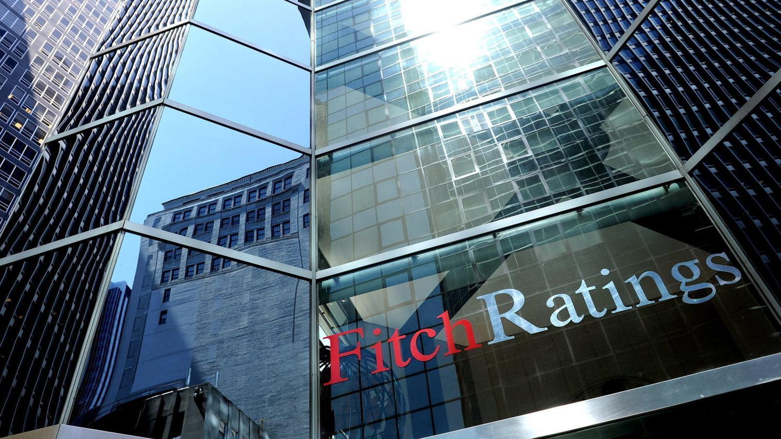 Fitch és la primera agència que puja la qualificació d'Espanya des del 2015.