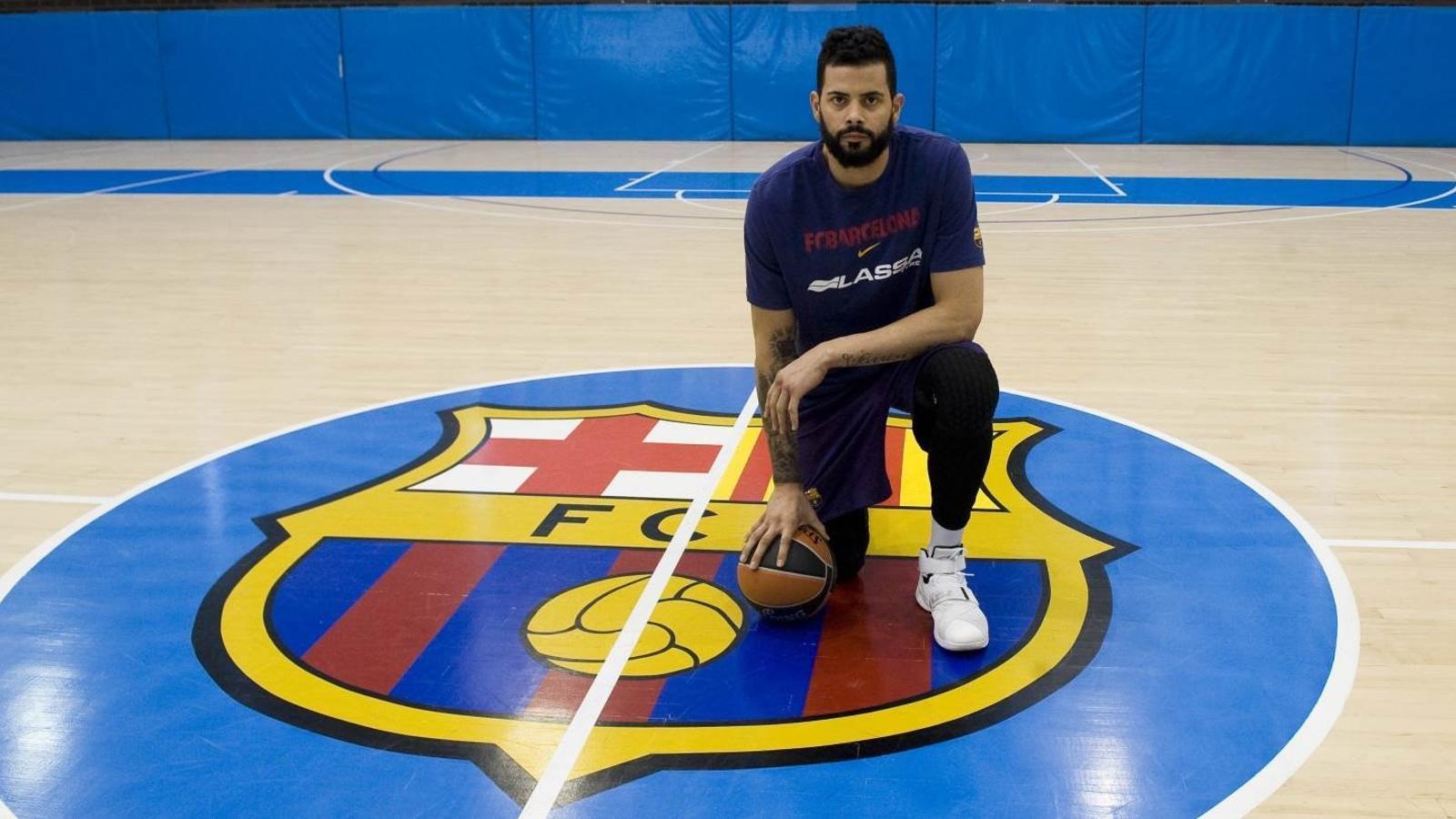El Barça Lassa s'acostuma a improvisar