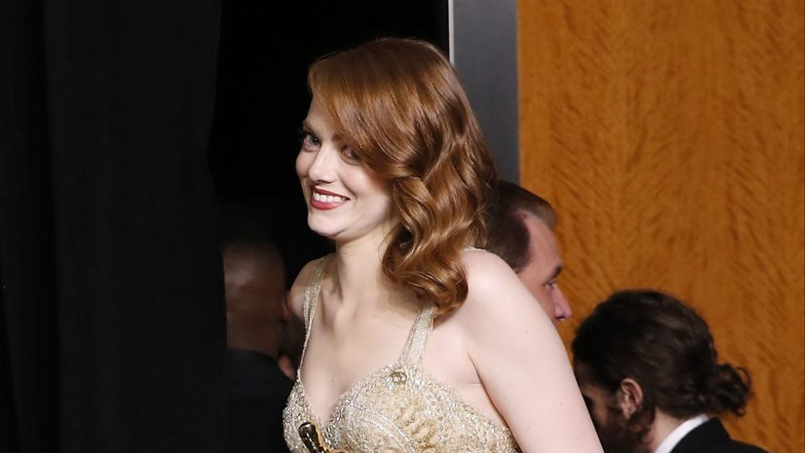 Emma Stone, la nova estrella total  De Hollywood