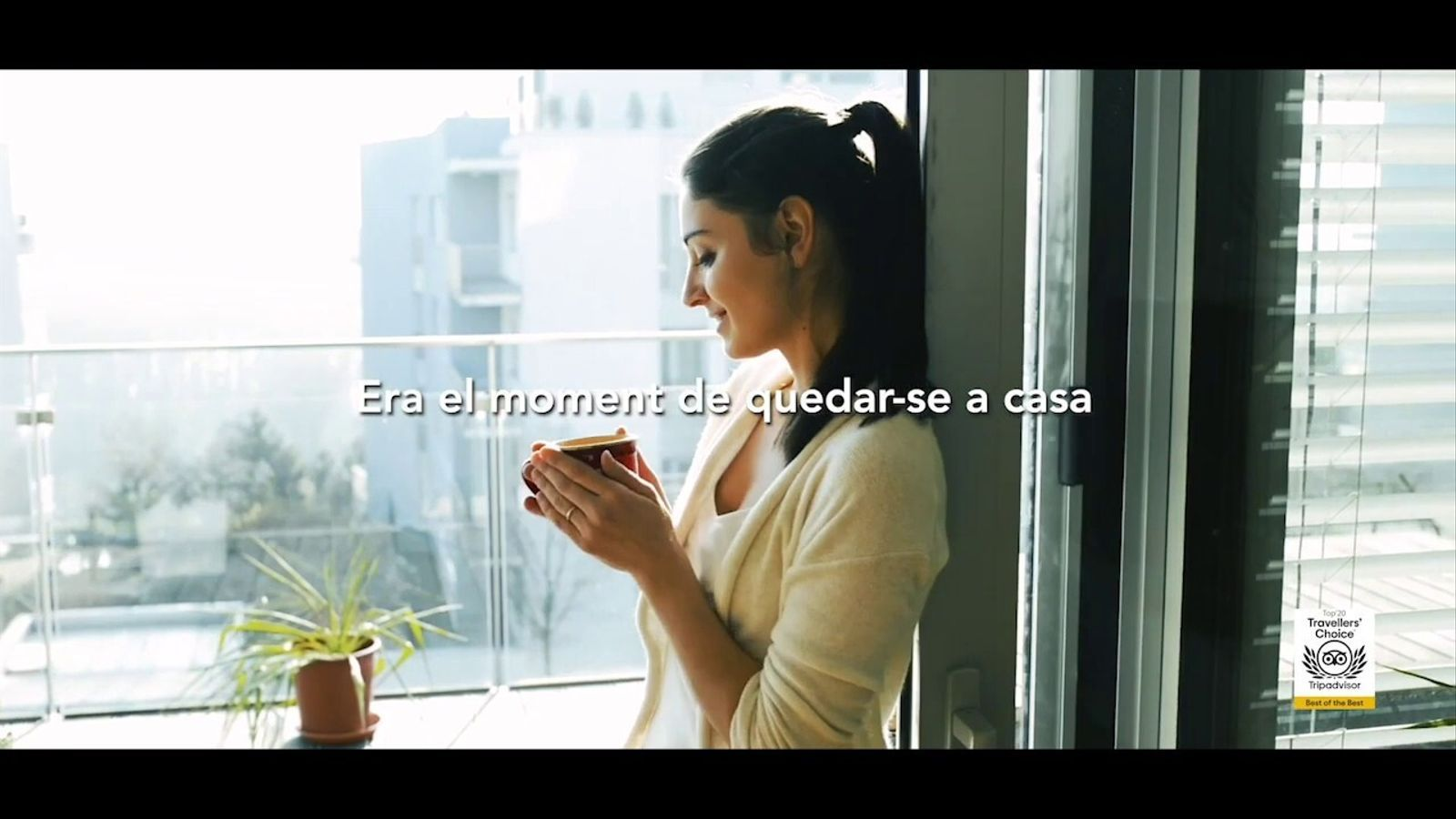 'Deixa'ns cuidar-te', el vídeo promocional de la costa de Santanyí