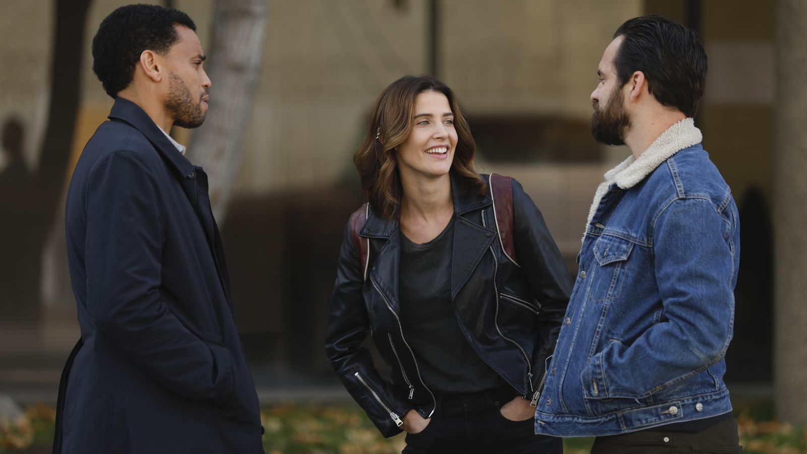 'Stumptown' s'ha quedat sense segona temporada pel coronavirus