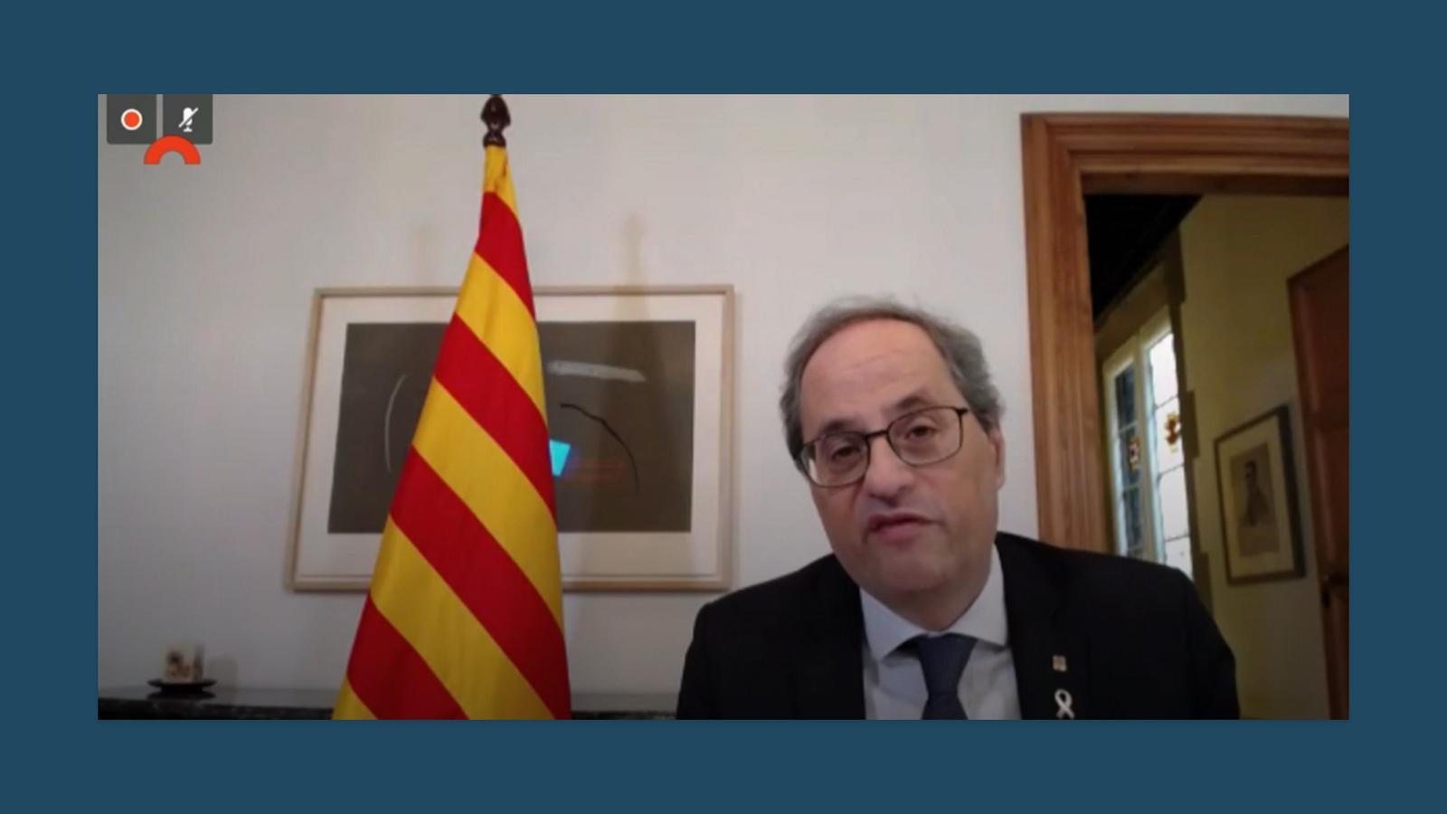 L'anàlisi d'Antoni Bassas: 'El debat pendent de la gestió de la crisi'