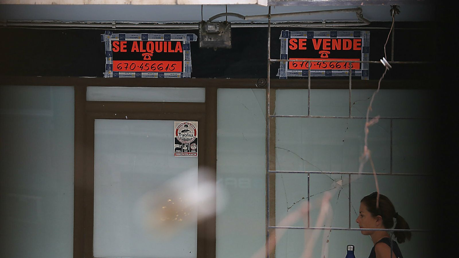 Cort detecta un augment de l'oferta de lloguer a Palma