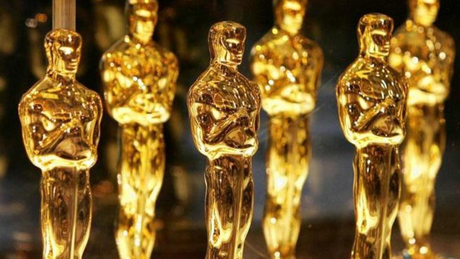 Participa a la Porra dels Oscars de l'ARA i vés al cinema gratis
