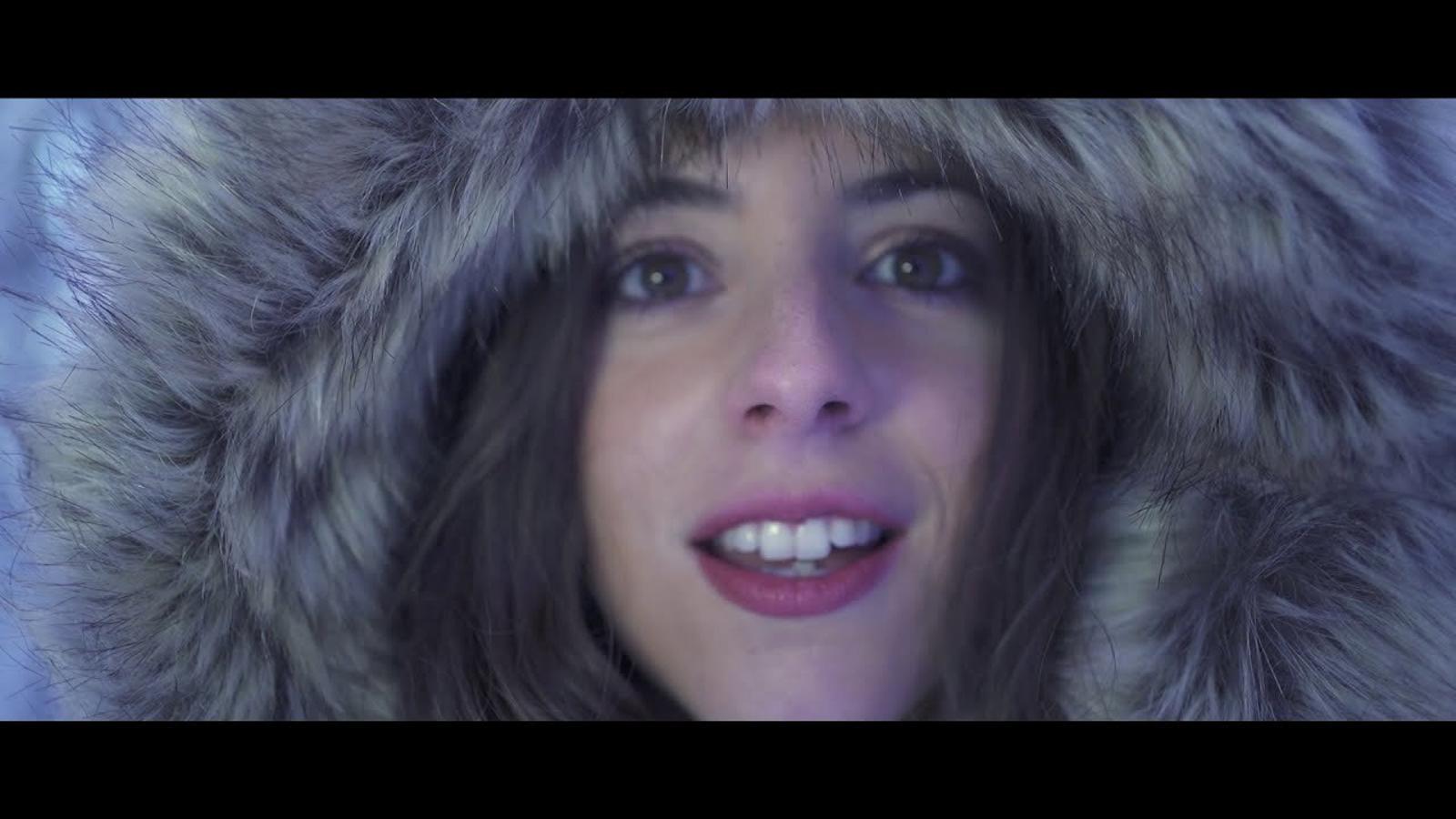 Emília Rovira Alegre, 'El nus del fred', videoclip