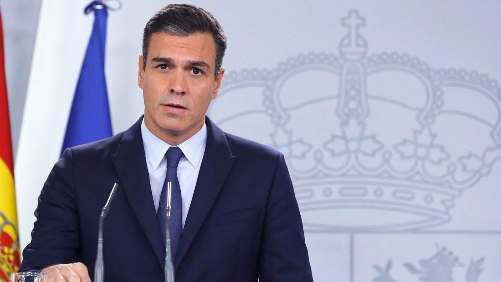 Els canvis de discurs de PP i PSOE davant una repetició electoral (2016-2019)