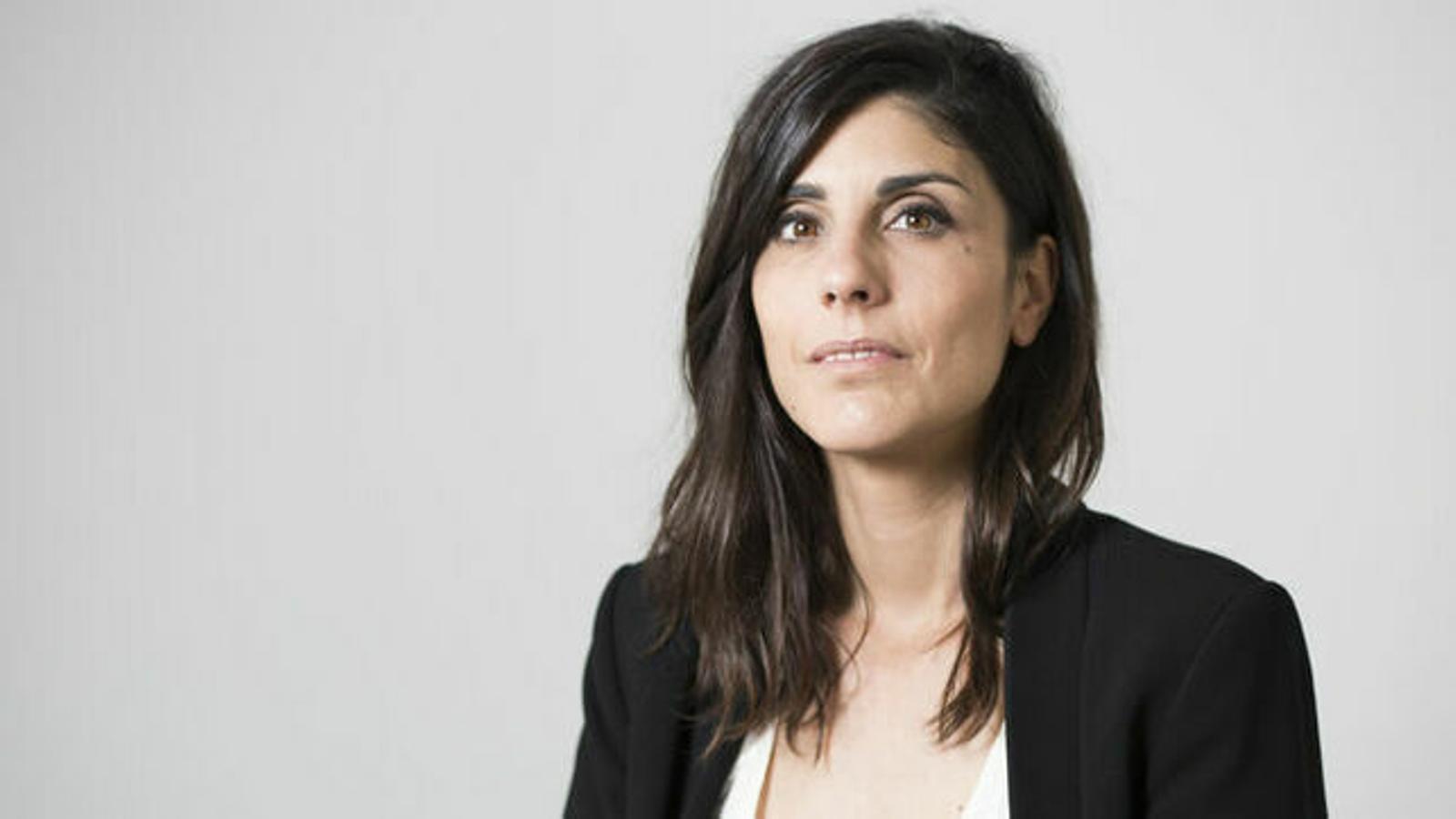 Raquel Pérez Ejerique, actual cap d'investigació del 'Eldiario.es' i futura cap d'informatius d'À Punt