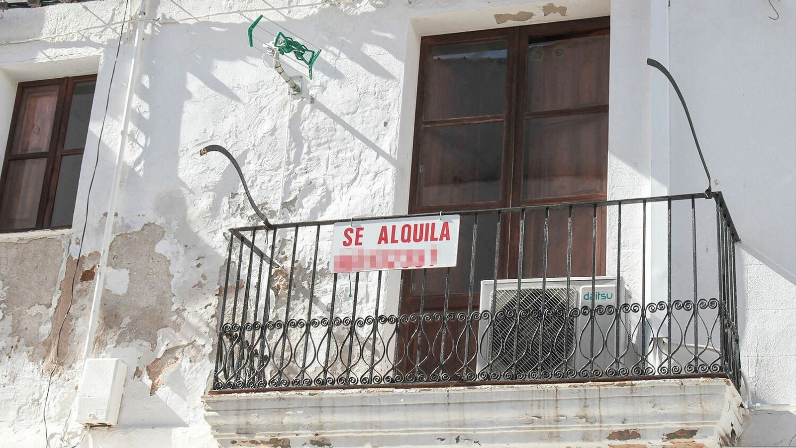 PSIB, MÉS per Palma i Podem també han acordat la construcció de 1.500 habitatges públics amb lloguer assequible.