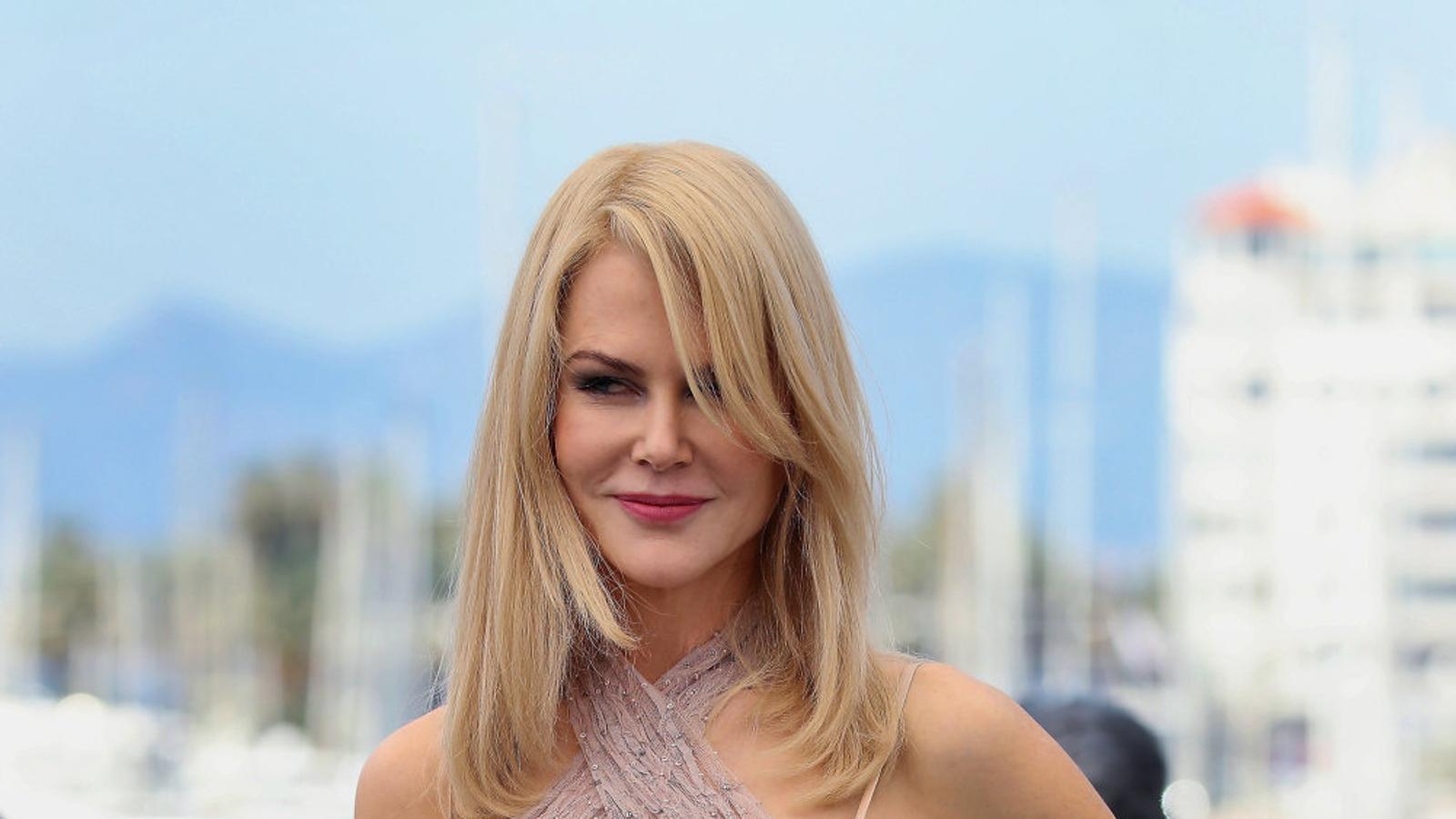 Nicole Kidman produirà continguts per a Amazon