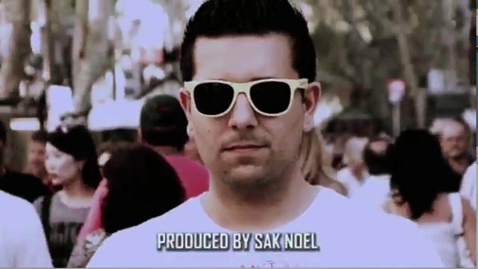 'Loca People (What the f**k), de DJ Sak Noel