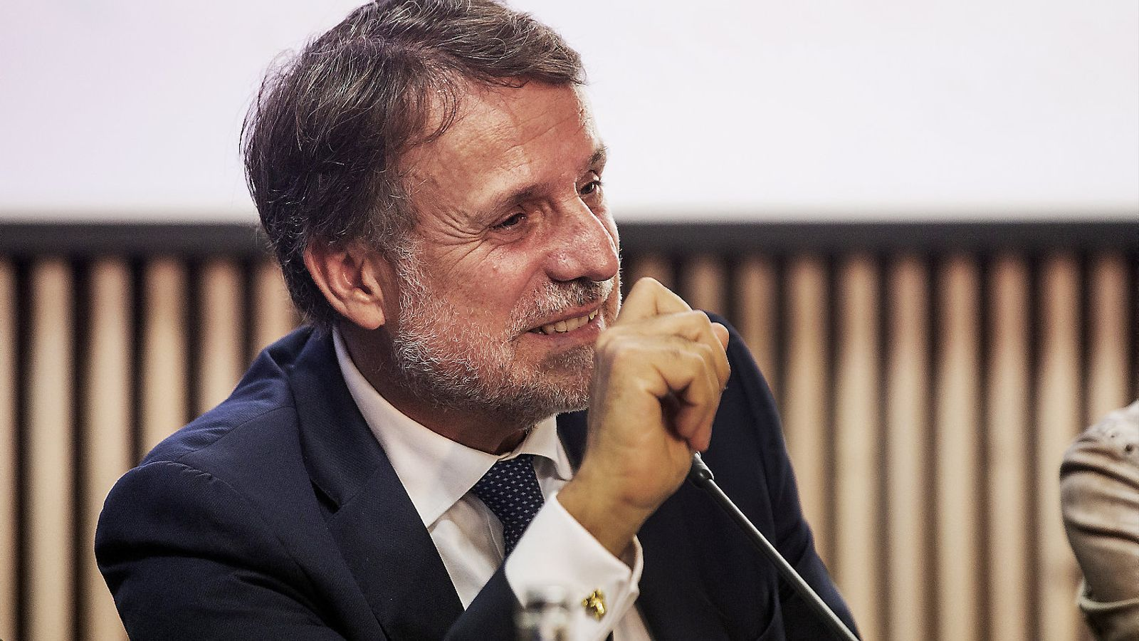 Planeta manté la seu a Madrid perquè considera que no ha canviat la situació
