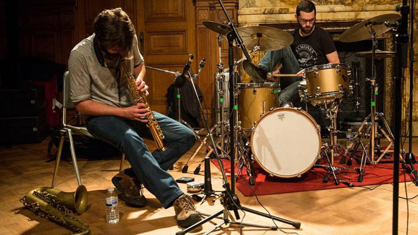 Cap a la internacionalització  del jazz català