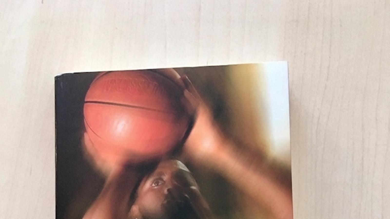 Novel·les escrites a ritme de bàsquet