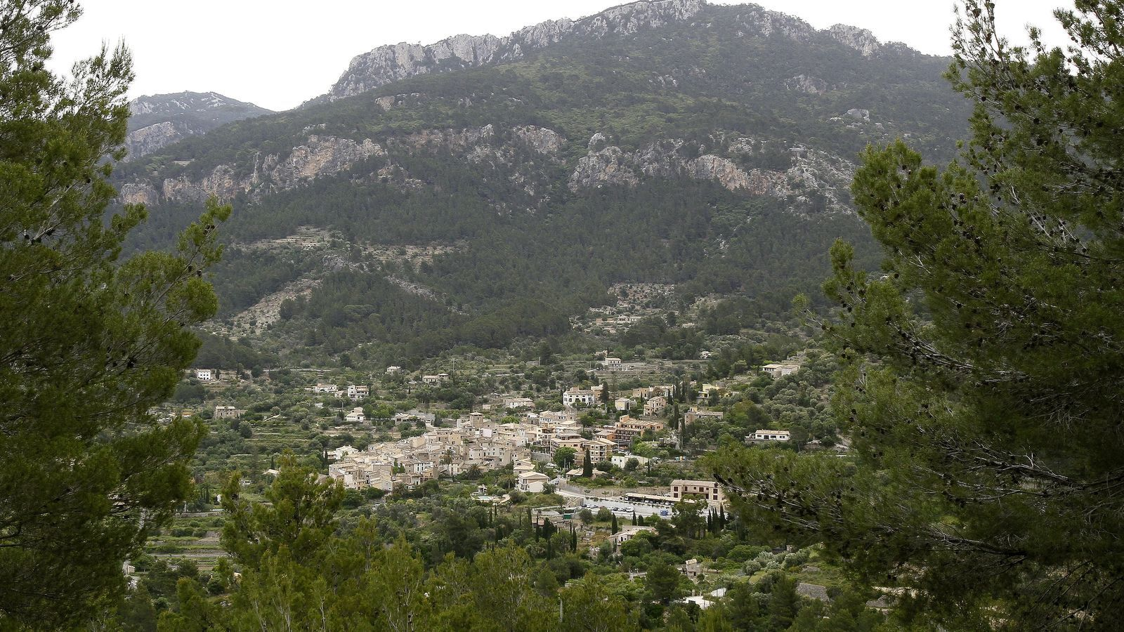 Estellencs, Serra de Tramuntana.