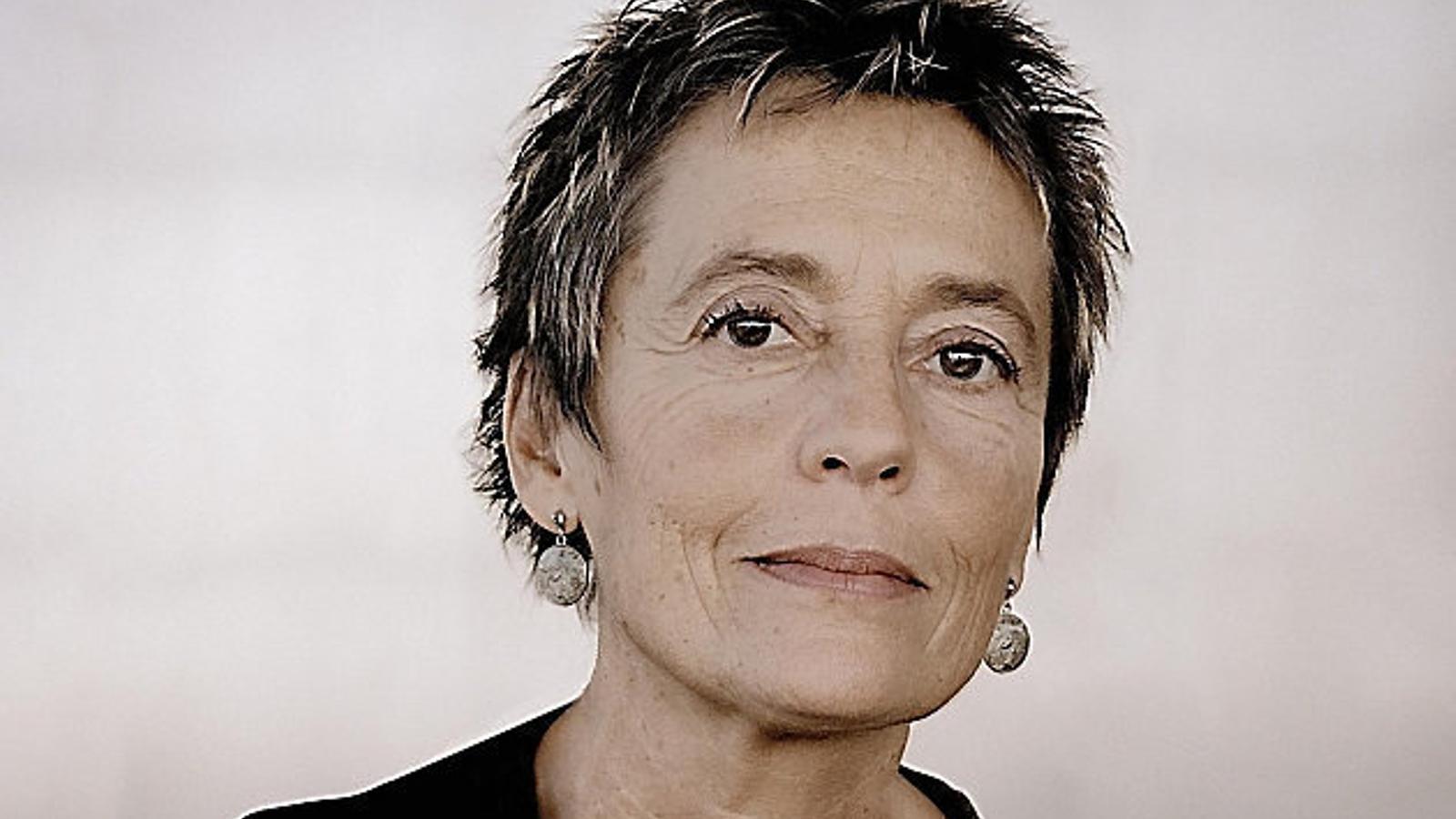 Maria João Pires en una imatge d'arxiu. / FELIX BROEDE / IBERCAMERA