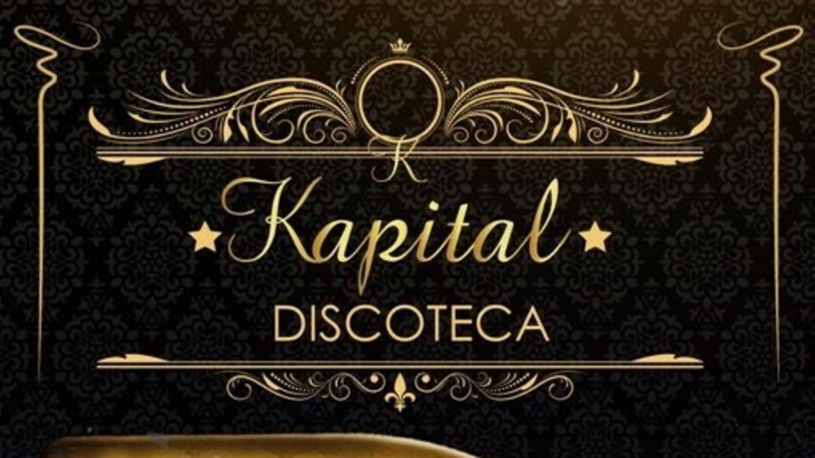Inauguració de la discoteca Kapital.