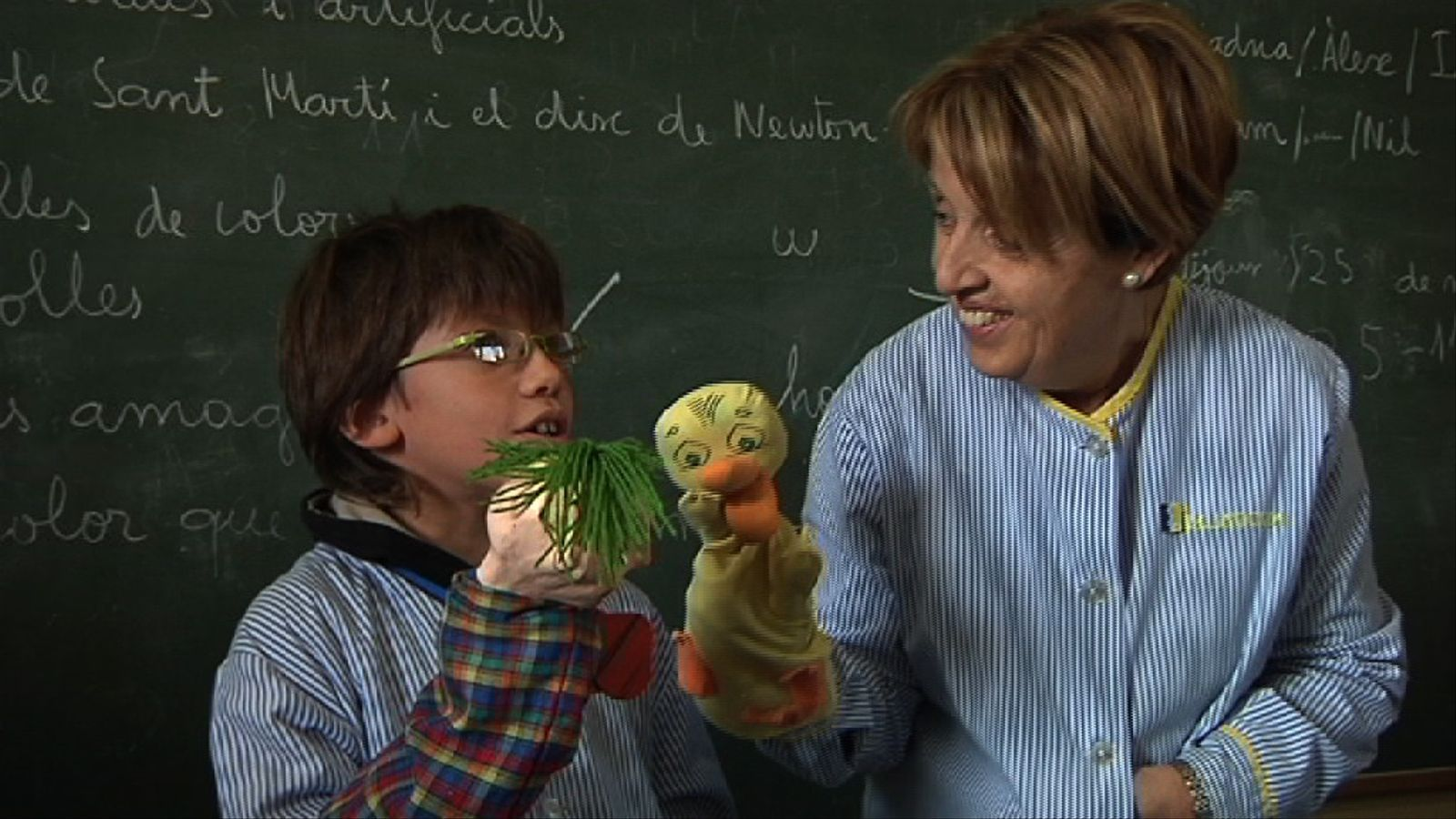 ARA Mestres: Us presentem la Maria Antònia, mestra de més d'una generació
