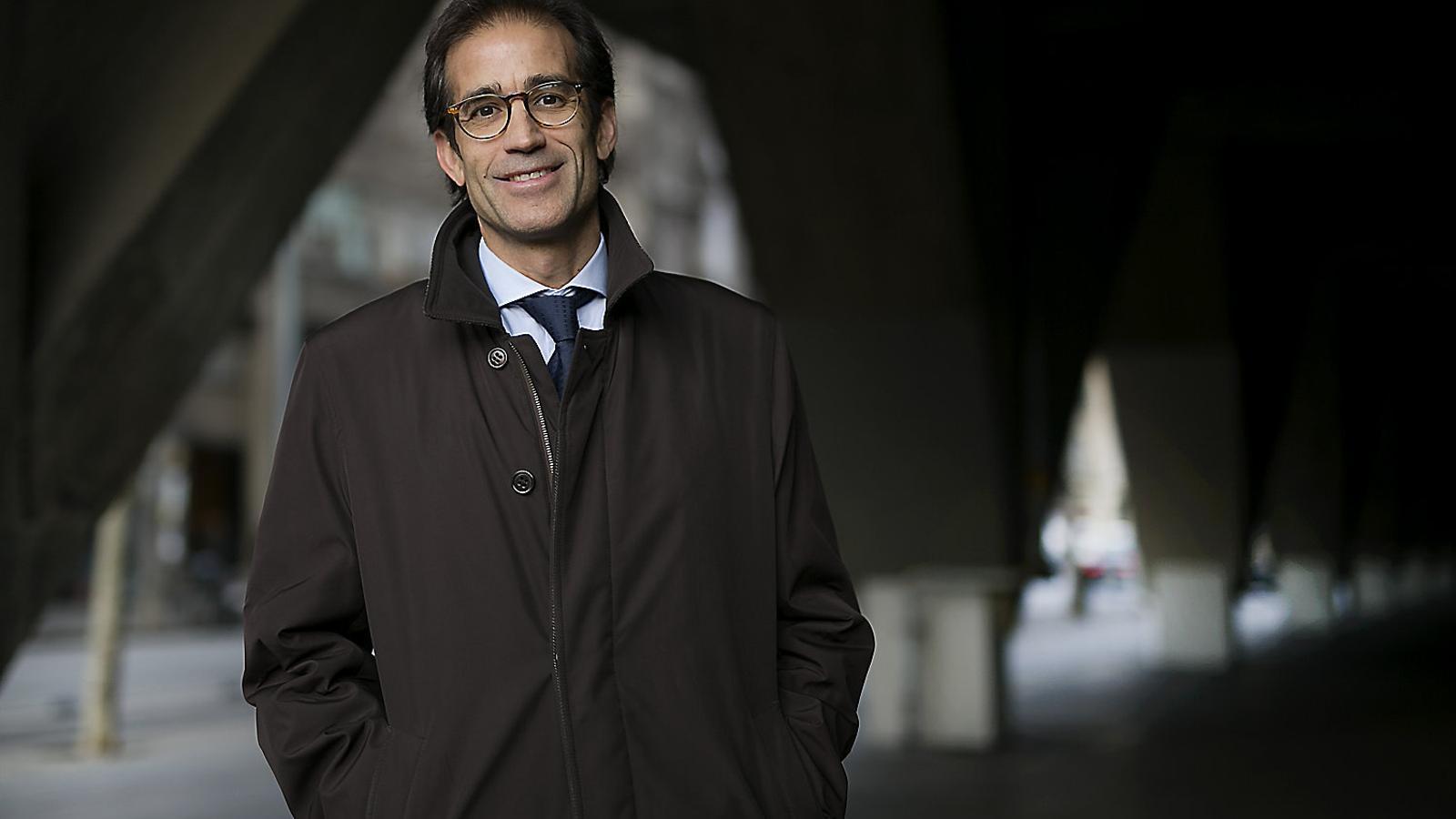 Fira de Barcelona escull Pau Relat com a nou president