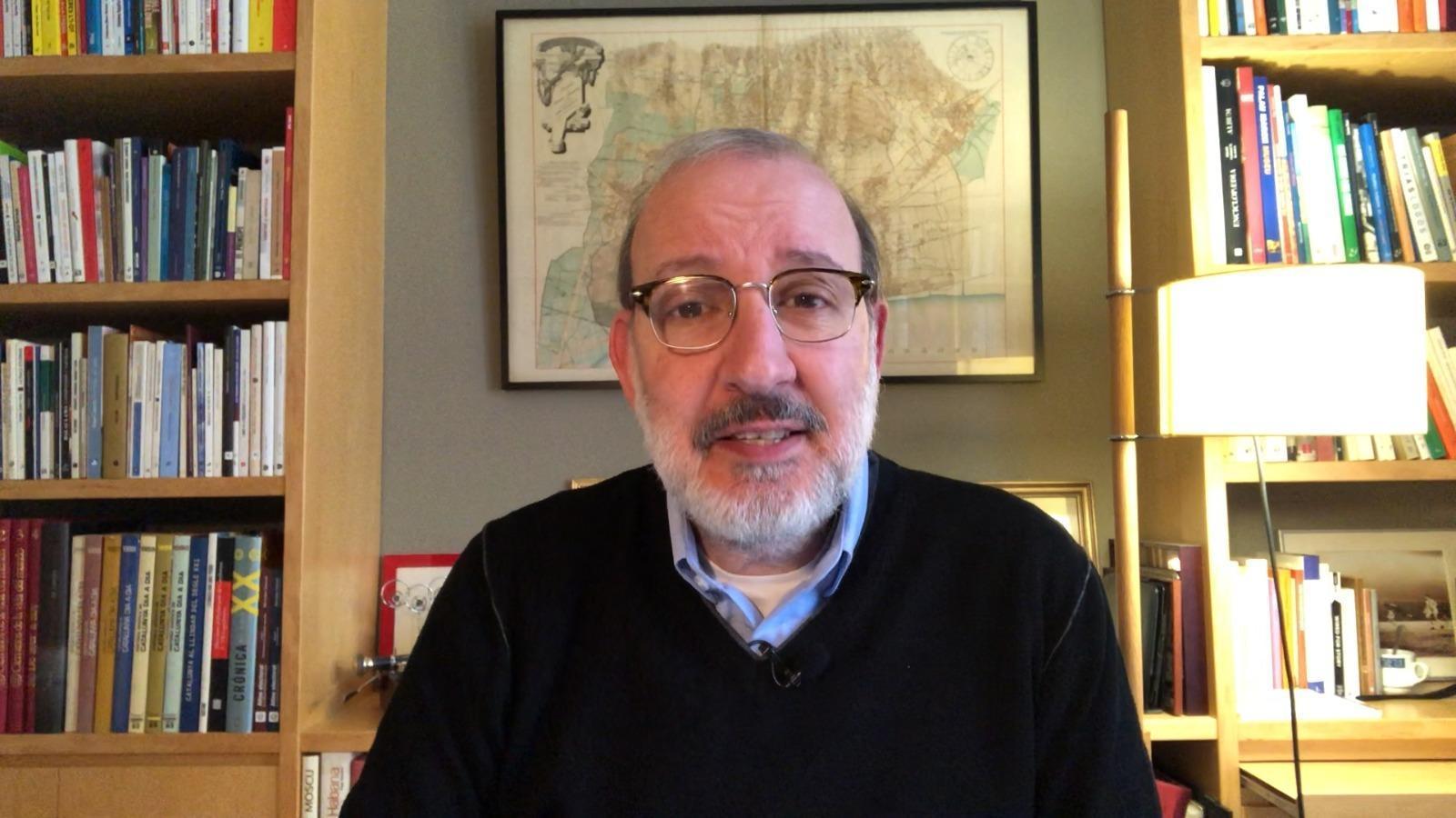 El doctor Trilla recomana molta prudència abans de relaxar el confinament: les claus del dia, amb Antoni Bassas (06/04/2020)