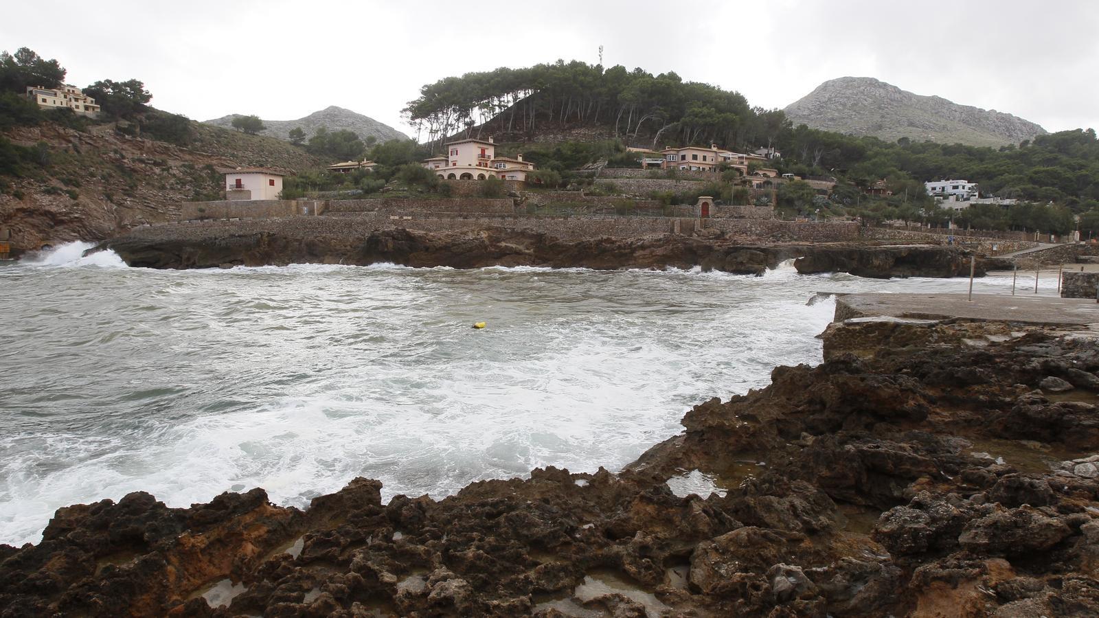 Més fred i temps inestable a les Balears