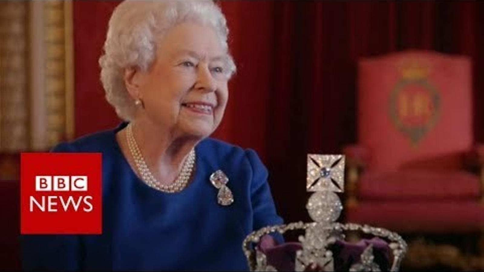 """Isabel II: """"la corona et pot trencar el coll"""""""